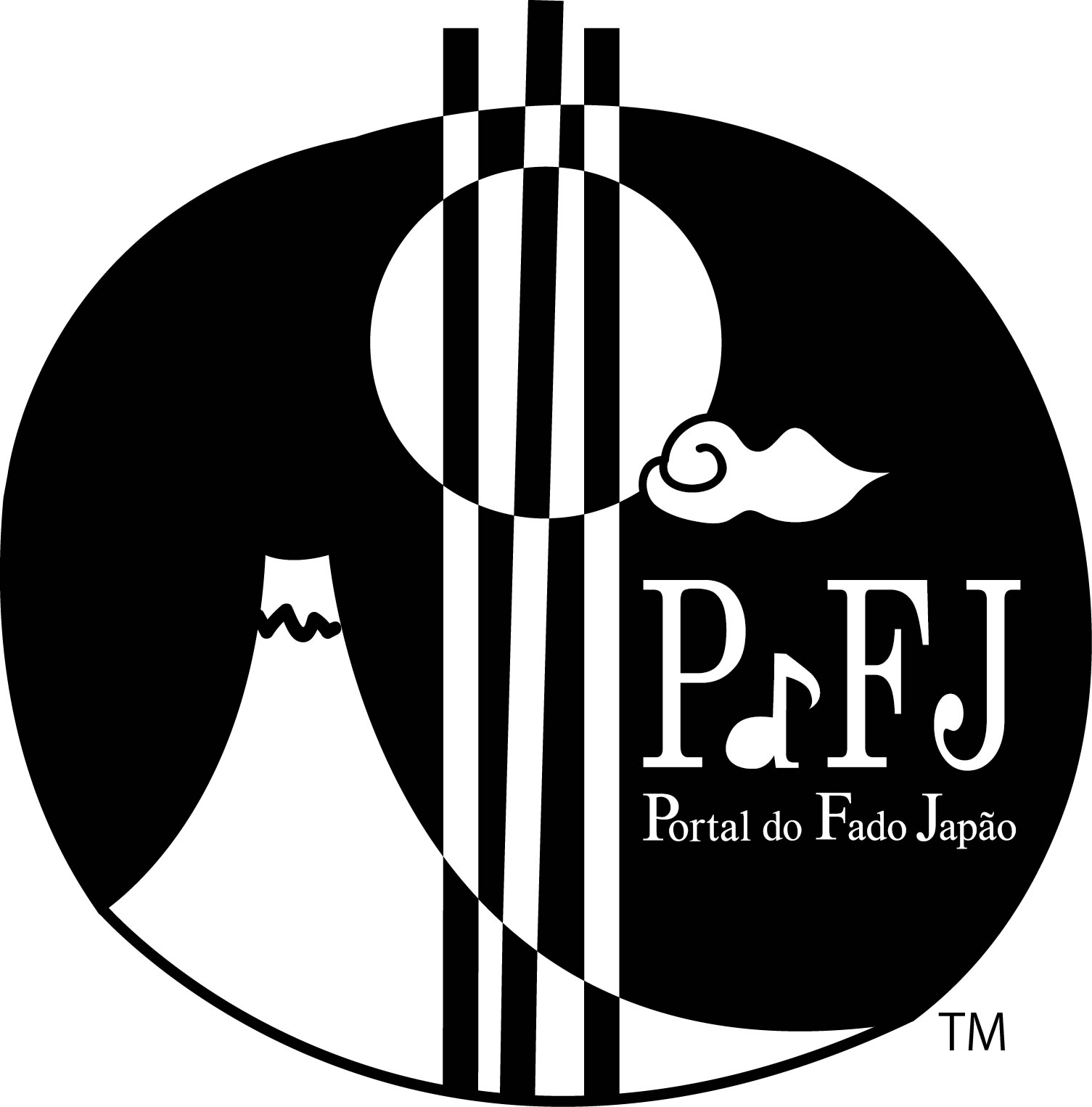 Trademark of Portal do Fado Japao