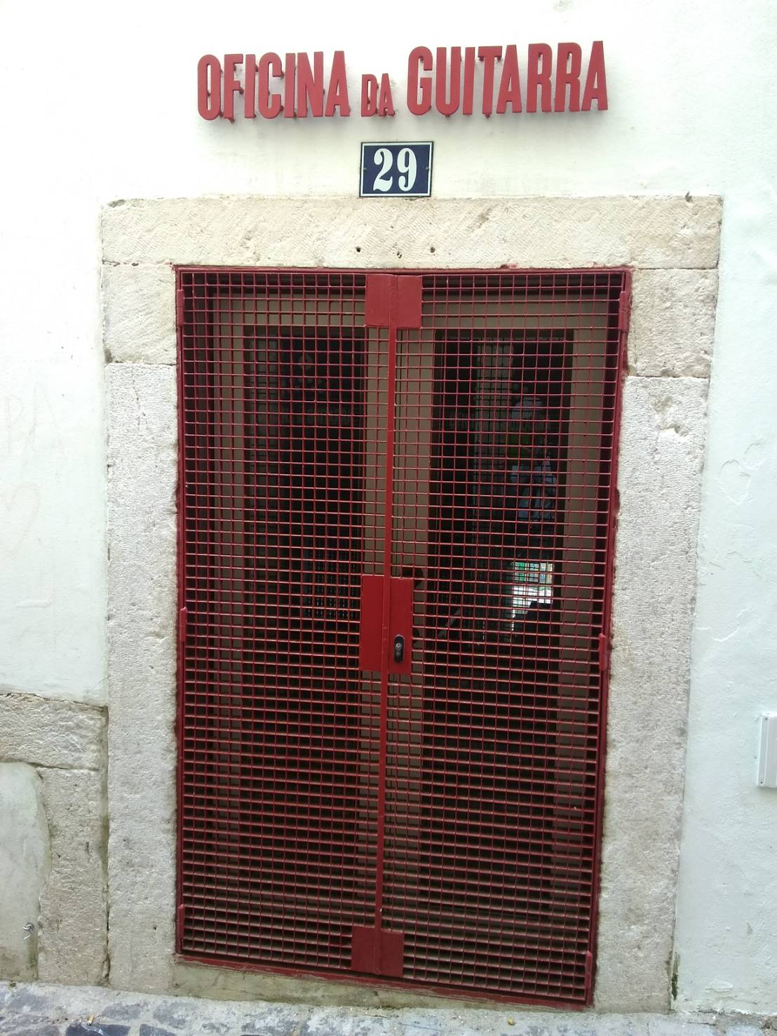 Oficina da Guitarra Portuguesa